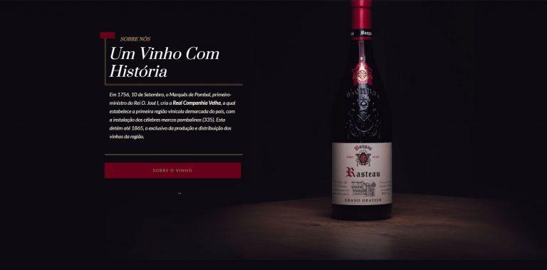 Indústria Vinícula