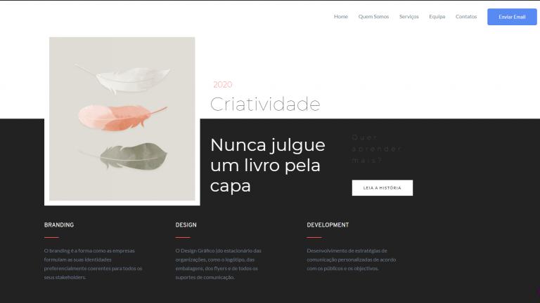 Empresa Criativa